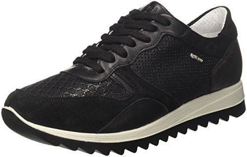 DEN 11526, Zapatillas para Mujer, Negro (Nero 00), 40 EU Igi & Co