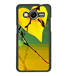 PRINTSWAG NATURE Designer Back Cover Case for SAMSUNG GALAXY CORE 2 G355H
