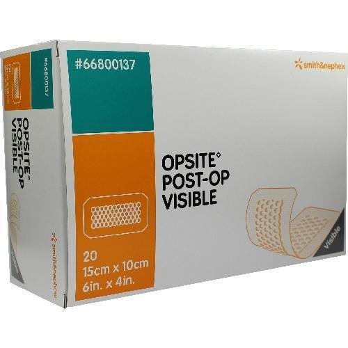 Opsite Post-it Op Visible 15x 10cm