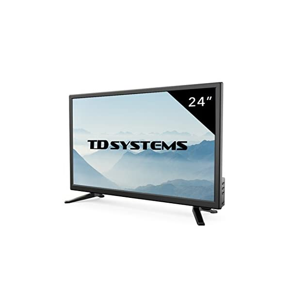 TV-24-HD-LED-TD-Systems-Tlviseurs-4K-Full-HD-UHD