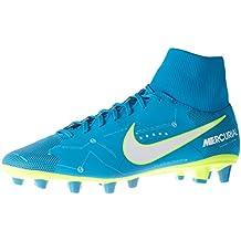 Nike Mercurial Vctry 6 DF NJR Agpro, Zapatillas de Fútbol para Hombre