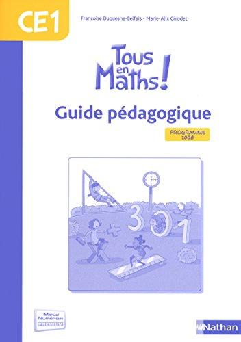 Tous en Maths CE1