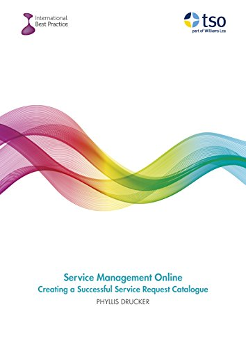 Service Management Online: Creating a Successful Service Request Catalogue