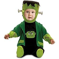 My Other Me Me-201860 Disfraz de bebé Franky para niño, 7-12 meses (Viving Costumes 201860
