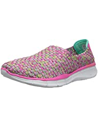 Skechers Equalizer Vivid Dream, Zapatos, Mujer