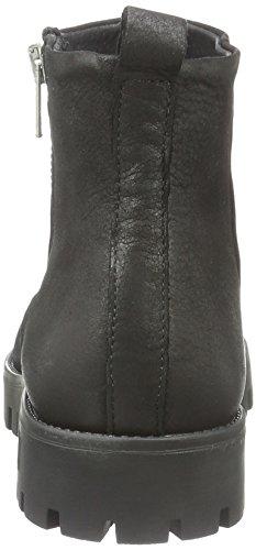Shoot Shoot Shoes Sh-216041m, bottines non doublées  femme Noir - Noir