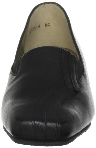 Padders Calista, Damen Pumps Schwarz (Black)