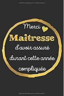 Bougie Merci ma/îtresse pour Cette ann/ée Senteur Vanille udc STC