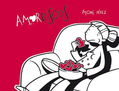 A mordiscos Cover Image