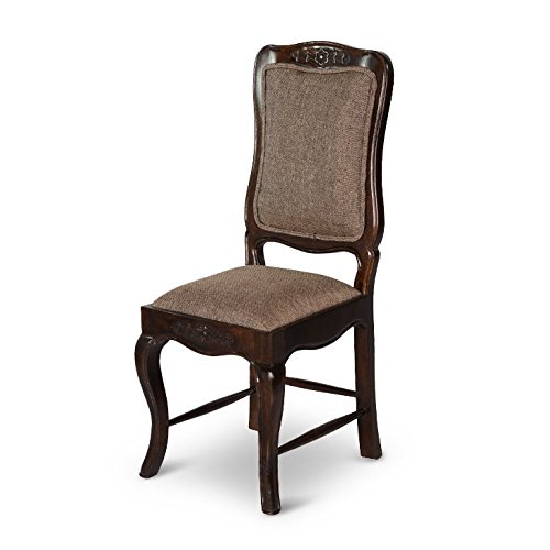 HomeEdge Dining Chair Walnut HEDC001