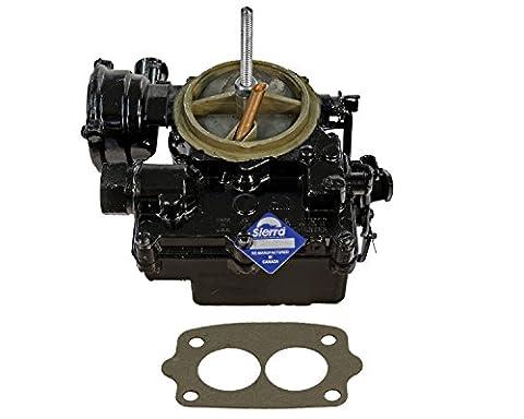 Sierra 18–7608–1reconditionnées, 2-barrel, Rochester Carburateur