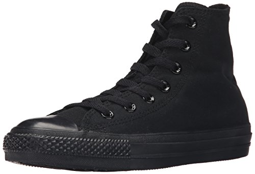 Chaussures Converse - Chuck taylor all star high Noir - Noir (Mono)