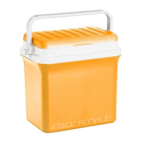 GioStyle Bravo Kühlschrank Notebook, orange, 30