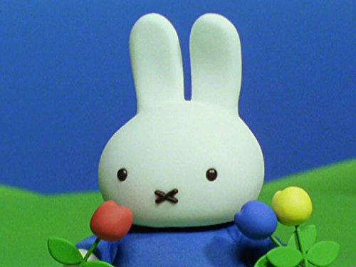 Ein Geschenk von Boris/Poppy Pig hilft Miffy/Miffys und Aggies Teddybären -
