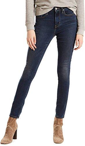 Levi's ® 721 High Rise Skinny W Jeans amnesia (Rise High Hose)