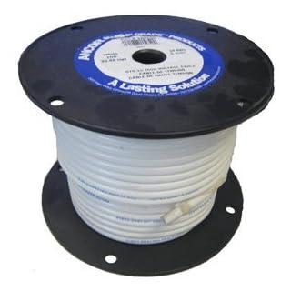 ANCOR 150110 Marine Grade Electrical GTO15 High Voltage Cable (100-Feet)