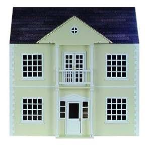 Victorienne 1. 12 Manor Newnham Dolls House.
