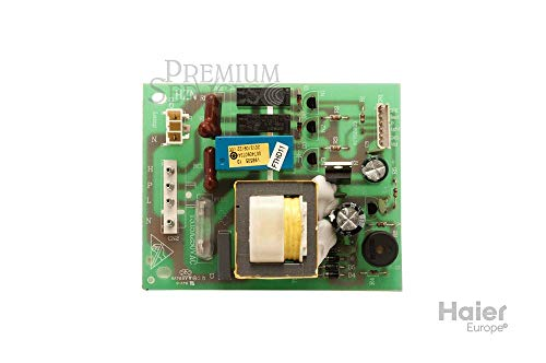 Ricambio originale Haier: scheda elettronica per frigorifero vino, numero produttore SPHA00019157, compatibile con i seguenti modelli: JC-110GD; JC-160GD.