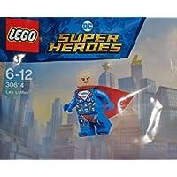 Lego 30614 DC Super Heroes Mini Figure Lex Luthor