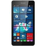 Microsoft Lumia 535 Smartphone débloqué 3G (Ecran : 5 pouces - 8 Go - Double SIM - Windows Phone 8.1) Blanc