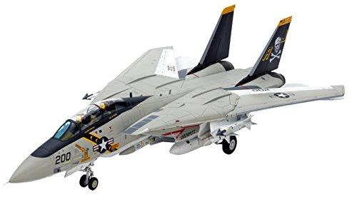 Tamiya Tm6114 1:48 Grumman F14a Tomcat Airplane Model Building Kits