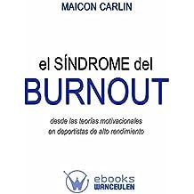 El sindrome de Burnout desde las teorias motivaciones en deportistas de alto rendimiento