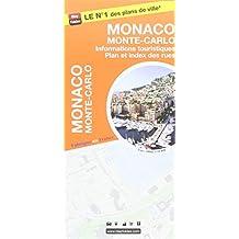 Monaco Monte-Carlo : 1/10 000