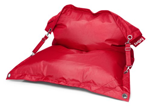 Fatboy 9000601 Outdoor, Farbe rot 140 x 190 cm