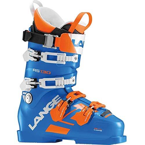 Lange Rs 130 Herren Skischuhe, Herren, LBG1030_27.5, blau (Power), 27.5