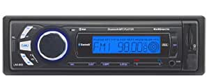 Tokai LAR-90B Autoradios Bluetooth, En Façade