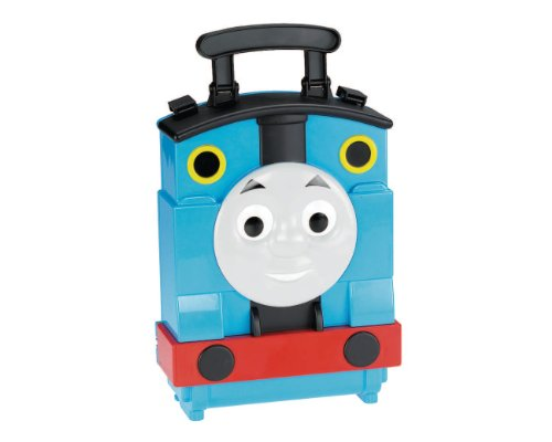Fisher-Price Thomas and Friends Tote-a-Train Playbox