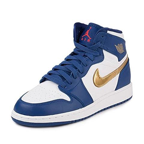 Nike Air jordan 1 retro high bg, Chaussures spécial basket-ball
