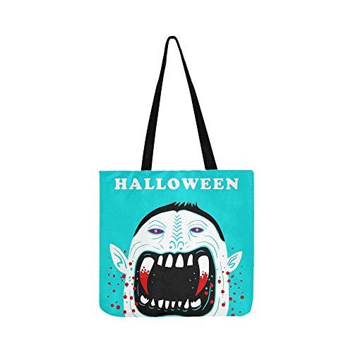 as Tote Handtasche Schultertasche Crossbody Taschen Geldbörsen für Männer und Frauen Einkaufstasche ()