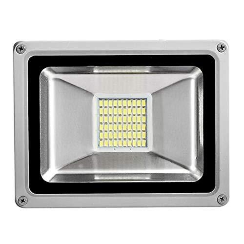 Cuttey LED Quadratisches Boot, Offroads LED Spot Arbeitsleuchte, 30w 12 V IP65 Imprägniern LED-Licht-Belüftungsgerät-Flutlicht Im Freien Für Garagen-Garten-Yard