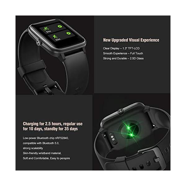 Arbily Smartwatch 6