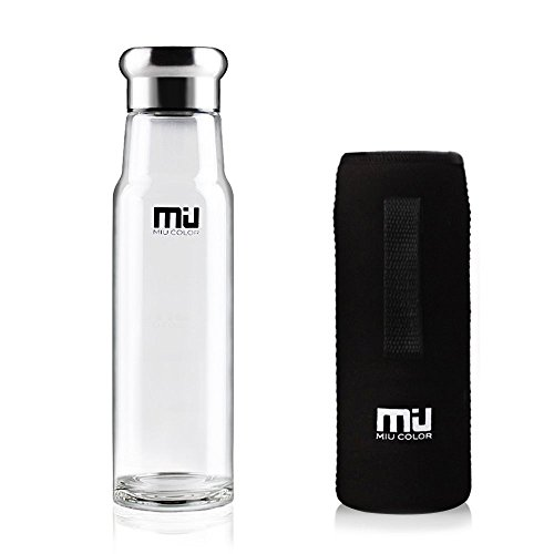 miu-color-550ml-borosilicate-glass-water-bottleeco-friendly-portable-handmade-water-bottlestainless-