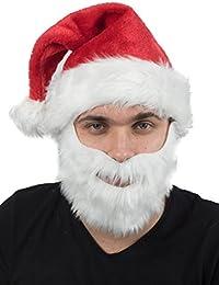 Ciffre Ca 100 Modelle Weihnachtsmützen Mütze Nikolausmütze Weihnachtsmütze Santa Plüsch