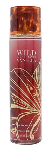 Bath and Body Works - Brume Parfumée Wild Madagascar Vanilla