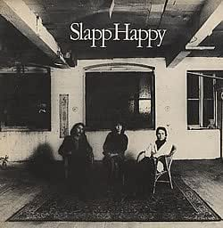 slapp happy LP