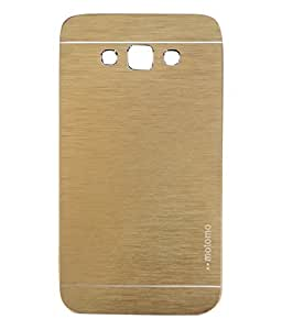 Zocardo Samsung Galaxy Grand Quattro Golden Hard Shell Back Cover