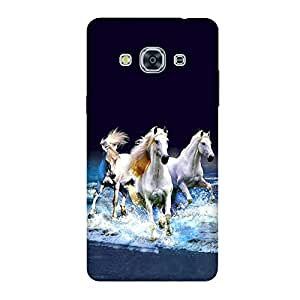 Samsung Galaxy J3 Pro Designer Soft Case Mobile Back Cover from FASHEEN