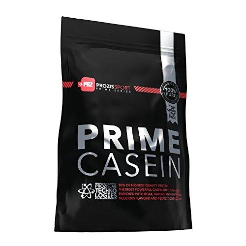 Prime Casein 1000 g Mousse de chocolate