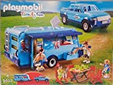 Playmobil 9502 Familly Fun Camping