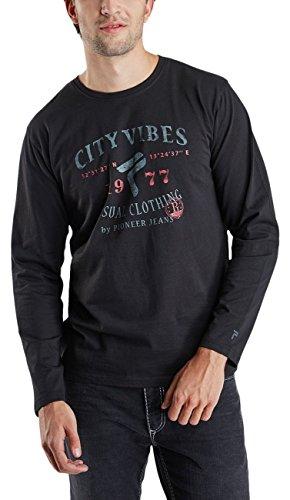 pioneer-longsleeve-t-shirt-manches-longues-homme-noir-noir-11-large