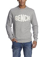 Bench Herren Sweatshirt Facility