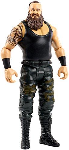 WWE - Figura básica Braun Strowman (Mattel) (FMD36)