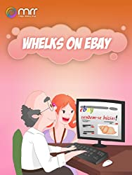 Whelks en Ebay (Magic Welks Book 2) (English Edition)