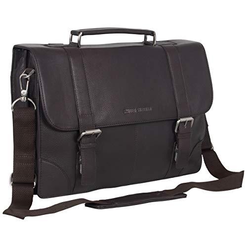 Ben Sherman Unisex-Erwachsene Karino Leather 15