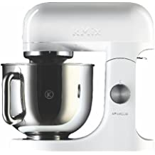 Kenwood KMX 50 W All White Batidora amasadora, 500 W
