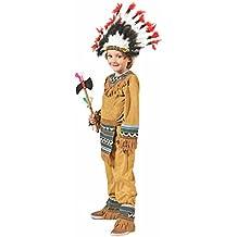 Suchergebnis Auf Amazon De Fur Indianer Kostum Kinder